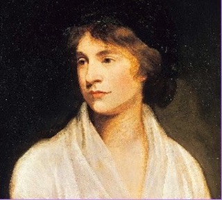 Mary Wollstonecraft, feminist pioneer