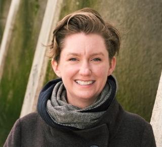 Liz Slade, Chief Officer
