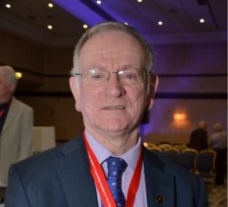 Peter Hanley