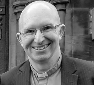 Rev Phil Waldron