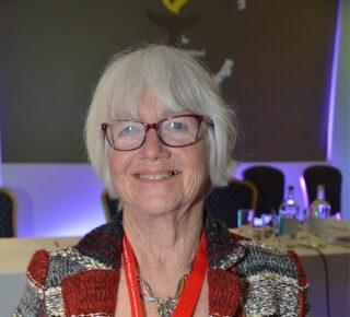 Hilda Dumpleton