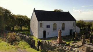 Gellionnen Chapel - S4C