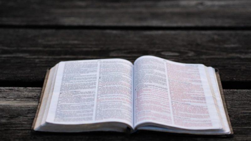 Bible Talks