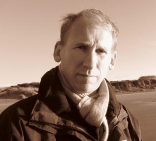 Rev Dr Rob Whiteman