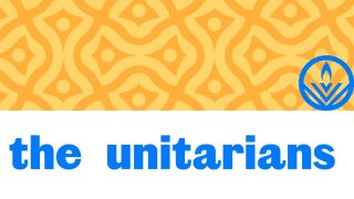 The Unitarians Chalice 1
