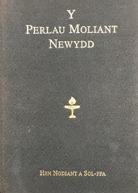 Y Perlau Moliant Newydd