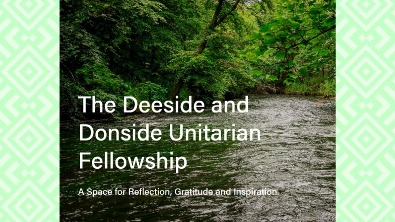 Deeside and Donside Fellowship