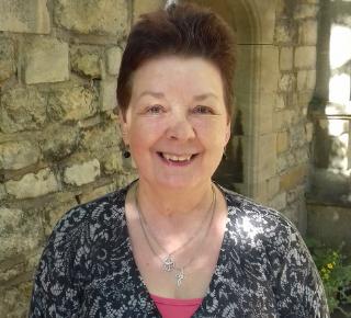 Rev Sue Woolley