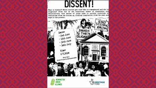 Dissent Discussions - Newington Green