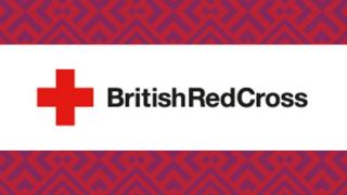Red Cross Appeal