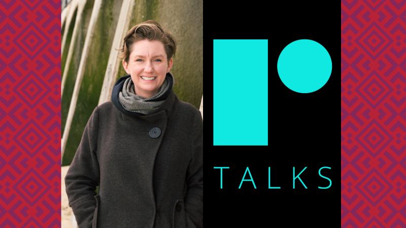 Liz Slade - Ratio Talks Podcast