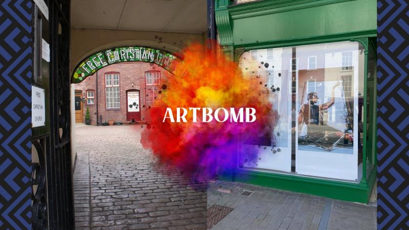 Doncaster Artbomb Festival