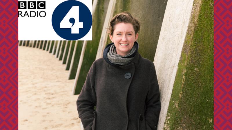Liz Slade Radio 4