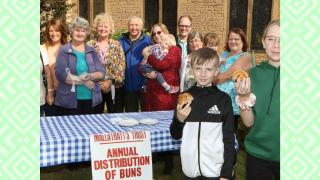 Mansfield Food Festival